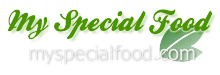 MySpecialFood